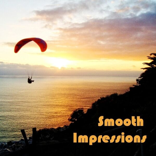 Cover art for Smooth Impressions (feat. Guilherme Castro & Rolo Rodriguez)